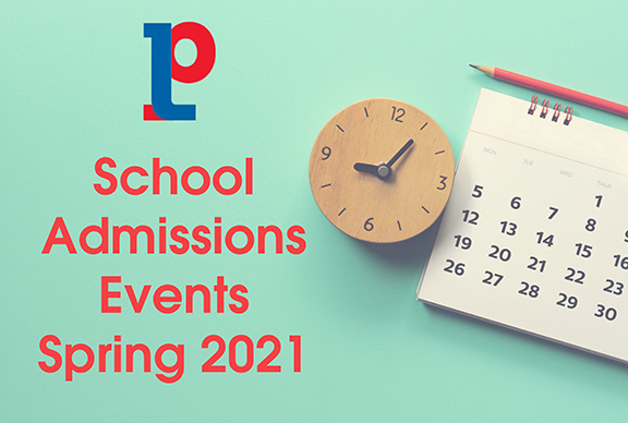 NYC School Admissions Tours