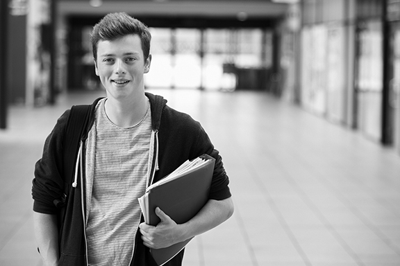Take the stress out of college admissions