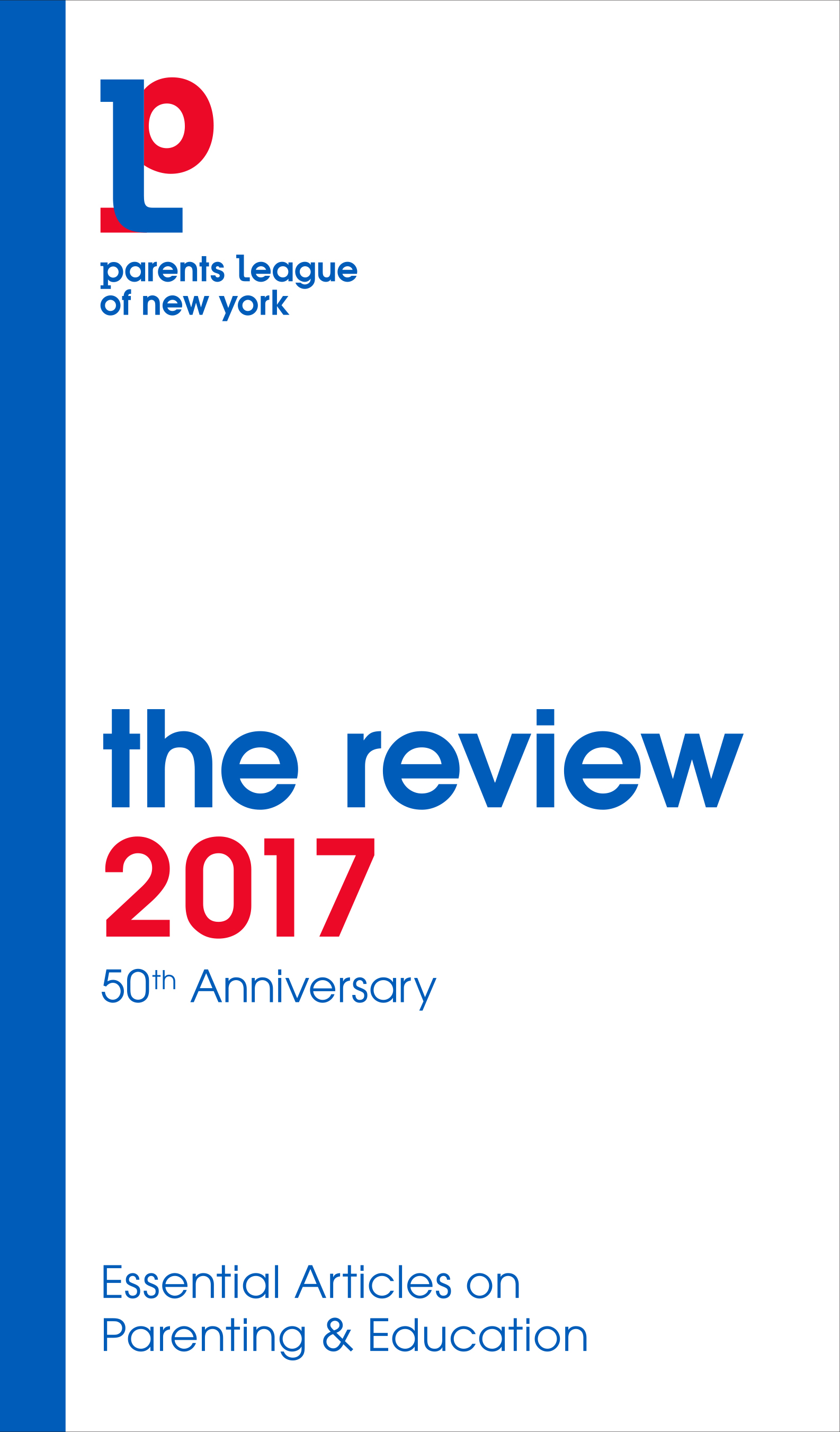 Parents League Review 2017