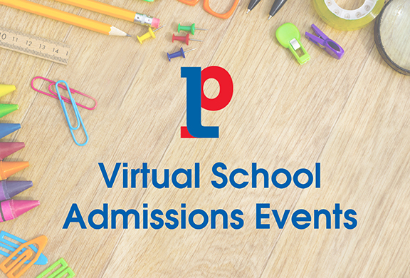 NYC School Virtual Admissions Fall 2020