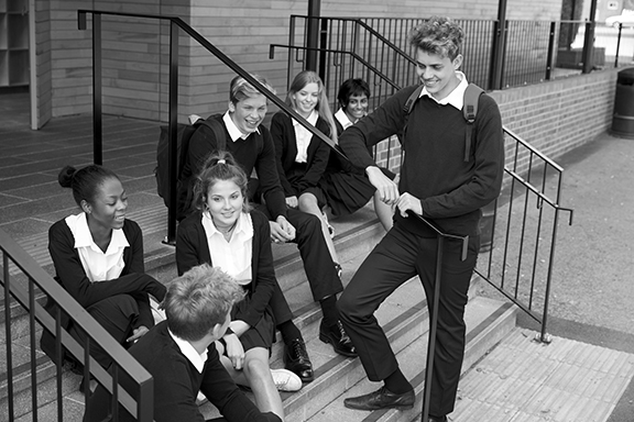 Boarding School Now More Than Ever