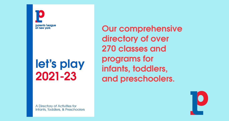 Early Childhood Programs NYC