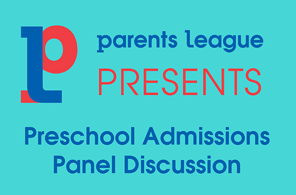 Preschool Admissions Panel Discussion NYC