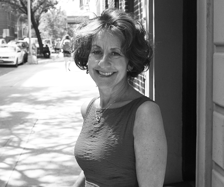 Gina Malin, Executive Director