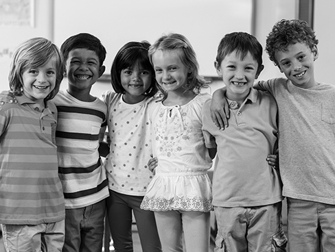Kindergarten Group 18BW.jpg