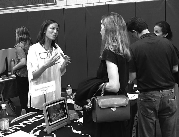 2018 Middle and Upper School Fair