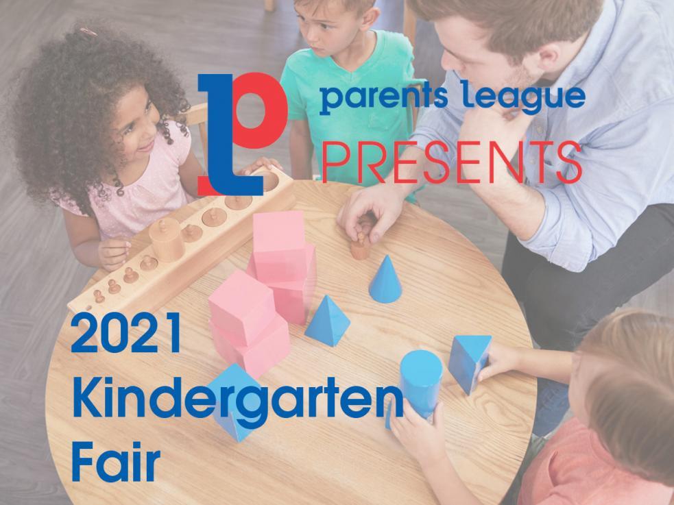 Kindergarten Fair 2021