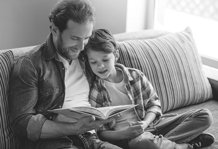 Raising Your Bilingual Child