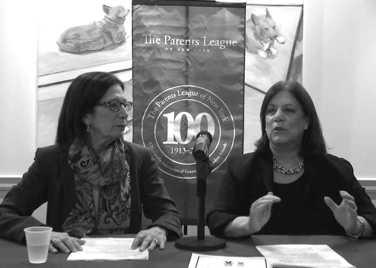 Parents League K Interview