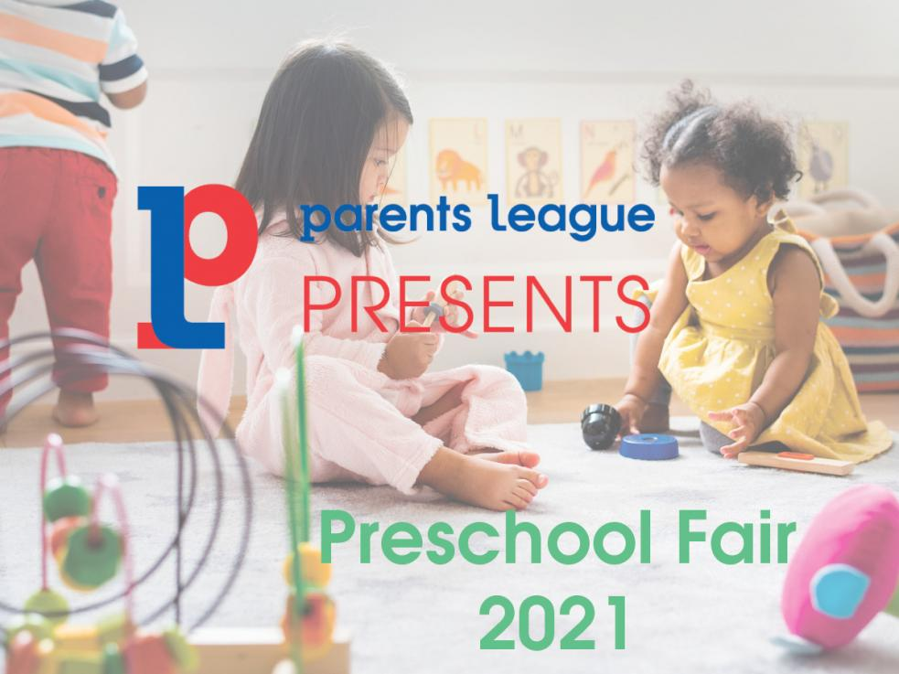 Preschool Admissions Fair NYC 2021