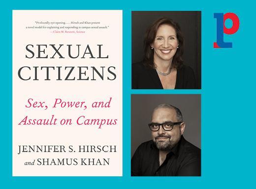 Jennifer S. Hirsch and Shamus Khan