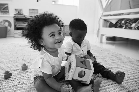 NYC Preschool Admissions Workshop 2021
