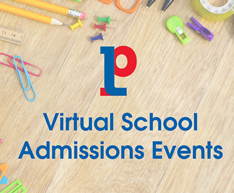 NYC School Virtual Admissions Fall 2020