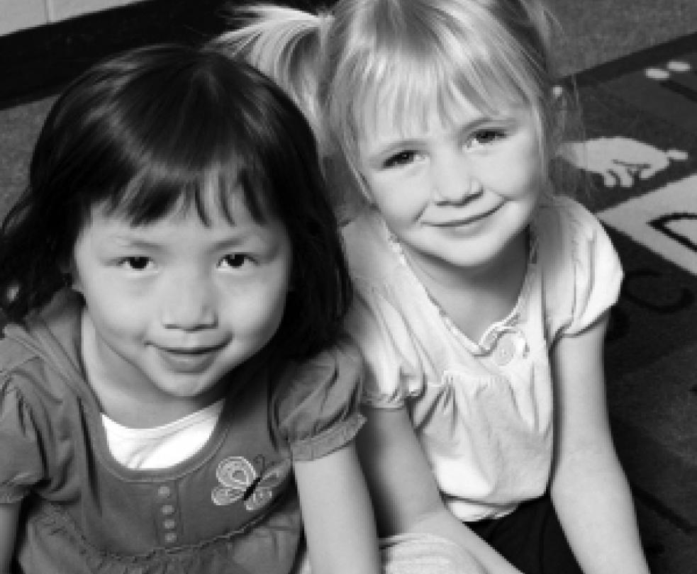 Choosing a Kindergarten